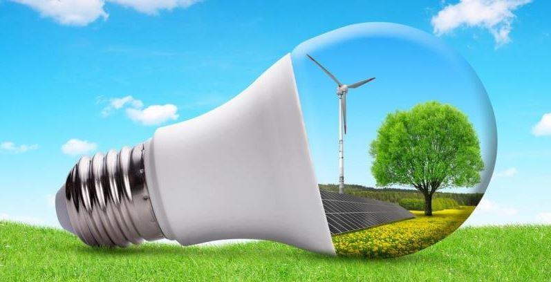 Cuidar el medioambiente ahorrando luz