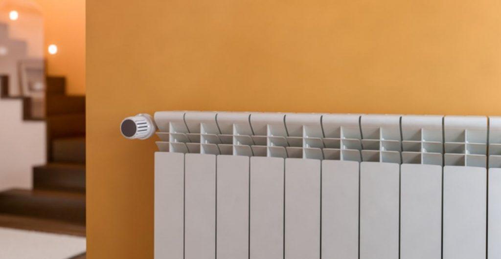 radiador de luz calefacción