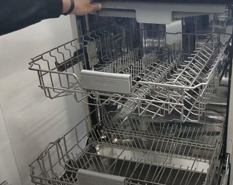 cuando encender el lavaplatos